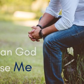 Can God Use Me