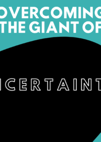 Overcoming the Giant of Uncertainty