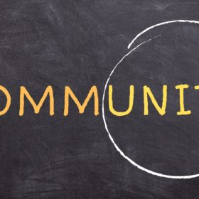 The Unity in Community